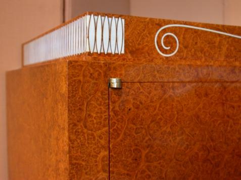 serod realisation. Black Bedroom Furniture Sets. Home Design Ideas